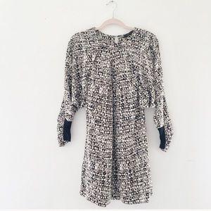 BCBGMAXAZRIA Misty Morning Dress Size XXS